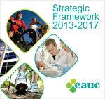 Launch of Strategic Framework