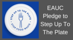 EAUC signs world-leading government pledge to help halve food waste image #1