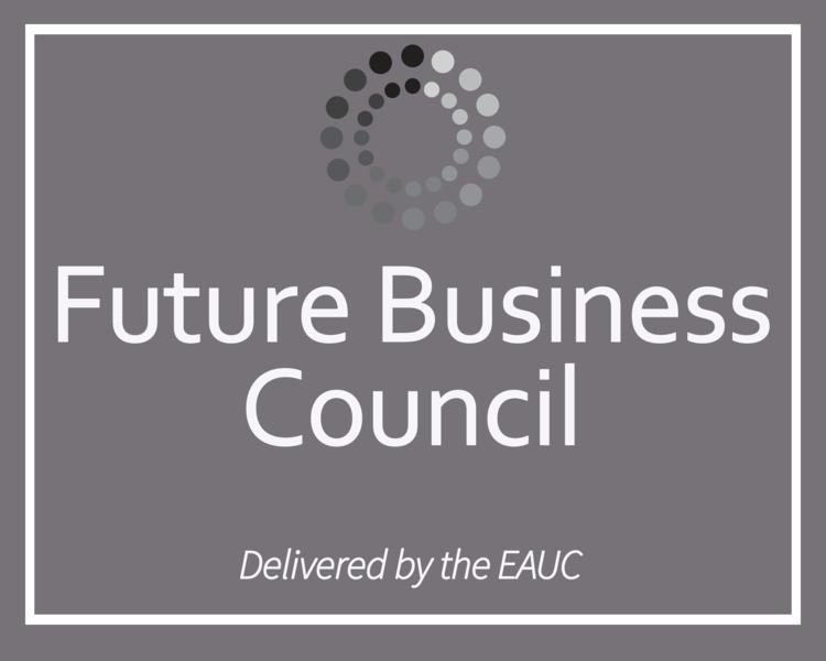 EAUC Future Business Council