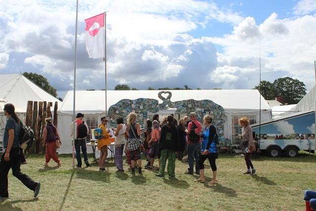 Meet a... Festivals Researcher - Richard Fletcher