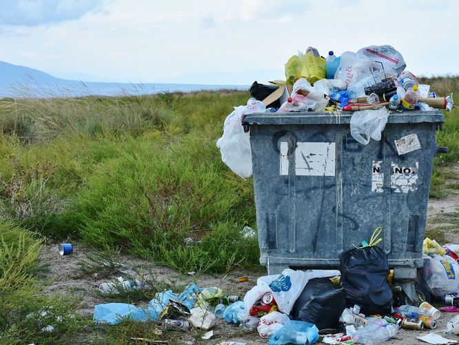 Plastic deposit return scheme proposed and EA given more powers in fight against waste