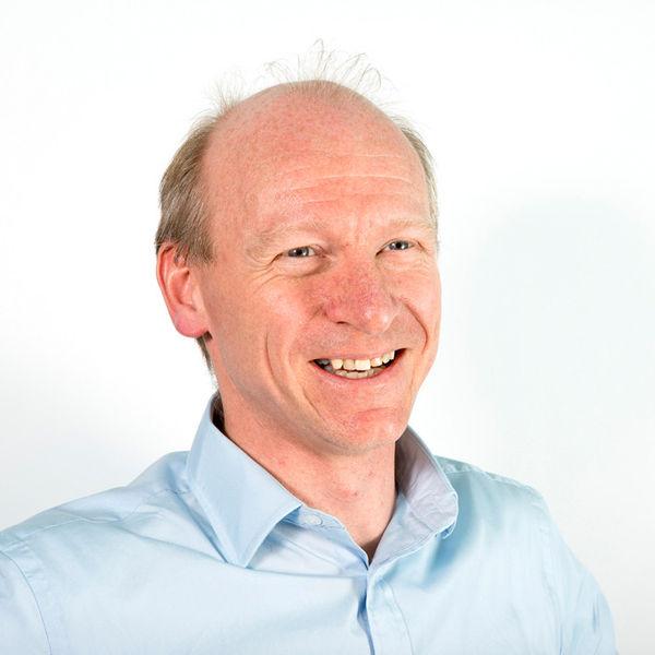 Summit Chair - George Tarvit, Keep Scotland Beautiful
