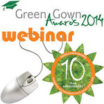 Embedding sustainability into an undergraduate curriculum at Plymouth (Green Gown Award Webinar) image #1