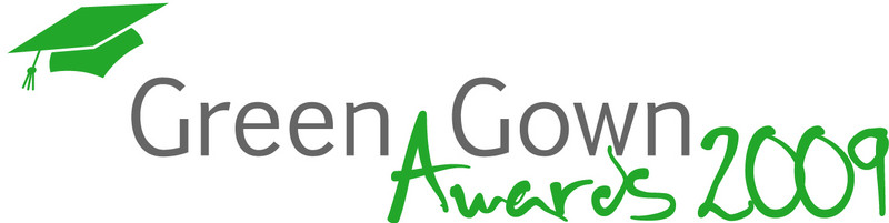 2009 Green Gown Awards