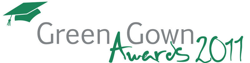 2011 Green Gown Awards