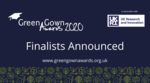 2020 Green Gown Award Finalists Announced image #1