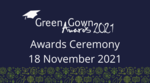 UK & Ireland Green Gown Awards Ceremony image #1