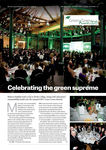 Green Gown Awards 2013 - University Business