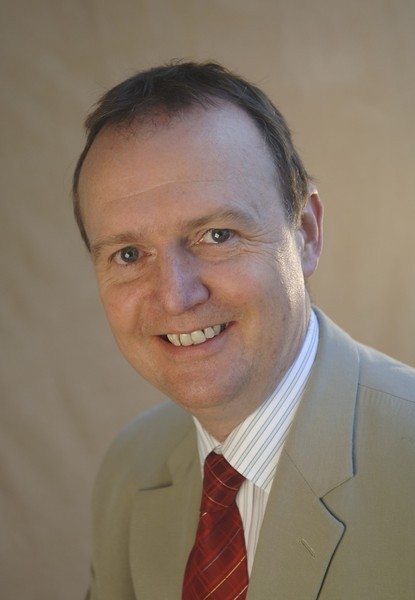 Gilbert Snook, Head of Estates