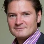 Giles Hutchins - Management Consultant, speaker on sustainable business practices and author
