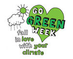 11 February: Go Green Week is launched!
