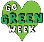 It's Go Green Week 2014!