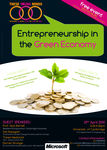 Entrepreneurship in the Green Economy