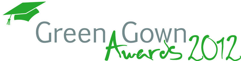 2012 Green Gown Awards