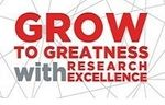 Grow to Greatness with Research Excellence image #1