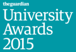 Shortlist revealed for Guardian university awards 2015