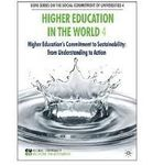 UN Global Report on Higher Education for Sustainability