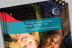 Higher Education Academy launches Strategic Plan 2012-16