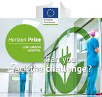 European Low Carbon Hospital Prize