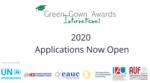 2020 International Green Gown Awards Open image #1
