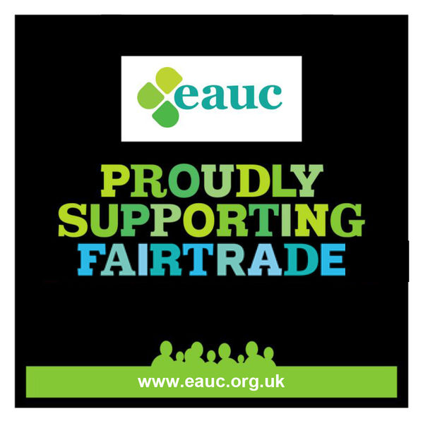 Taking fair trade further: the case of the University of Edinburgh (EAUC Webinar)
