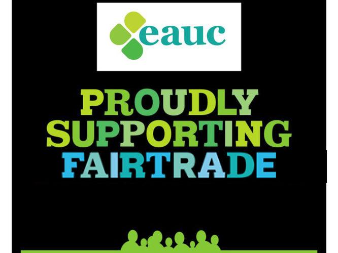 Fairtrade Fortnight 2014!