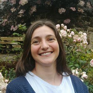 Marta Crispo - Honorary Student Fellow