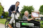 University of Dundee pedaling forward with new Cycle Friendly Campus Award