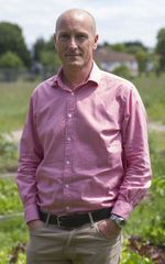 Meet a... Head of Sustainability - Simon Goldsmith