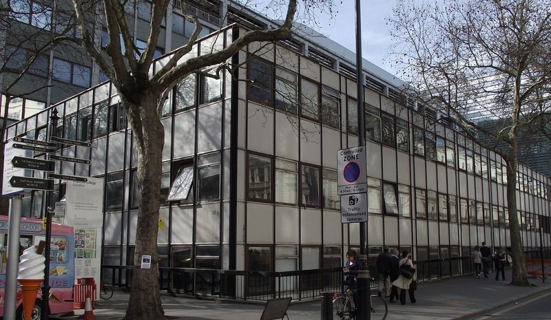 Imperial College London before