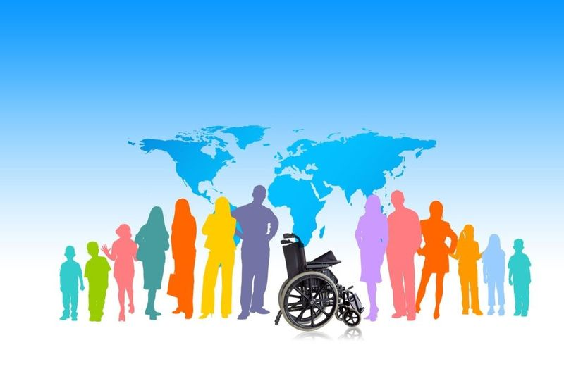 Lesson learned from Covid-19: Disability is socially constructed phenomenon