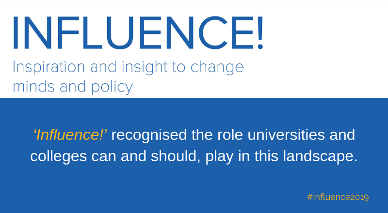 Influence! 2019 - A conference to remember