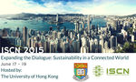 ISCN 2015 Conference - early bird registration now open image #1