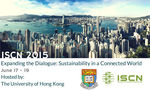 ISCN 2015 Conference - early bird registration now open