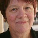 Dr Joan Walley, MP for Stoke-on-Trent North