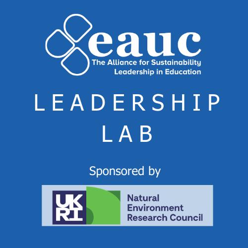EAUC Leadership Lab 2020