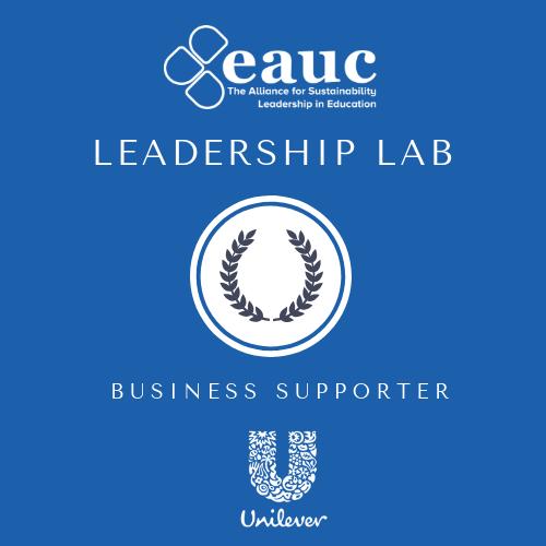 EAUC Leadership Lab 2019