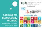 Summit Partner - Learning for Sustainability Scotland