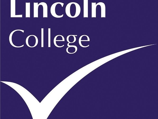 Lincoln College set to save thousands thanks to green lighting upgrade