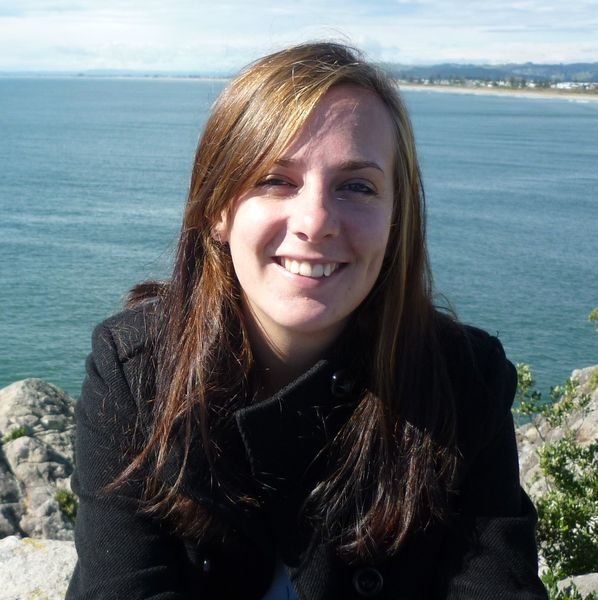 Meet a... Waste and Recycling Manager - Liz Russell