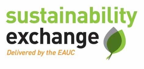 Sustainability Exchange Newsletter