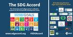 The SDG Accord