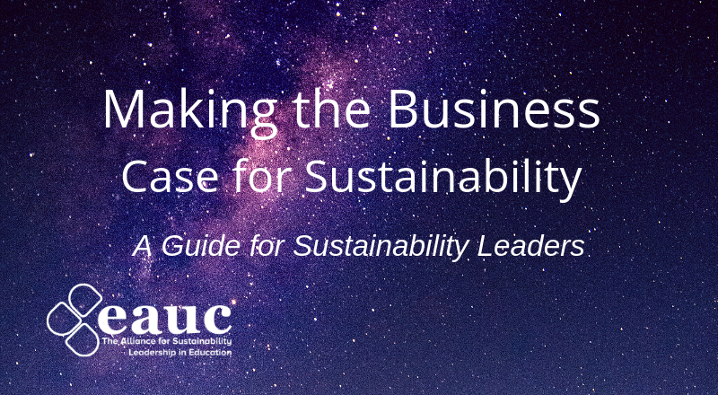 Step-by-step Guide for Sustainability Leaders