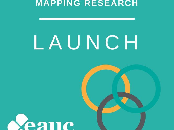 EAUC launches new research on sustainability reporting tools