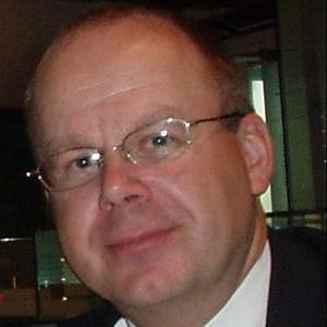 Mark Durdin