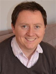 Mark Webster - Honorary Fellow