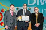 Swansea University Engineering student has been crowned Young Sustainability Champion