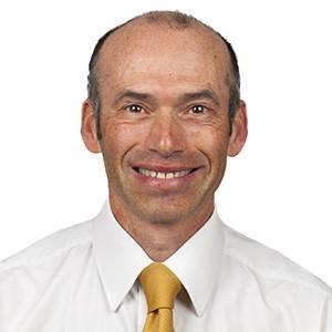 Neil Smith - Retired