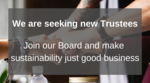 Seeking New Trustees - Join our Board