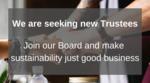 Seeking New Trustees - Join our Board